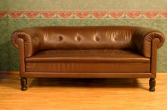 sofa Royaltyfria Foton