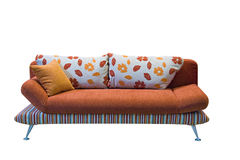 sofa Obrazy Stock