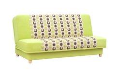 sofa Fotografering för Bildbyråer