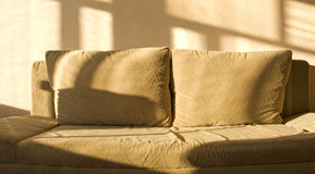 sofa Obraz Stock
