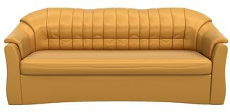 Sofa stock illustration