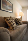 Sofa Royalty Free Stock Photos