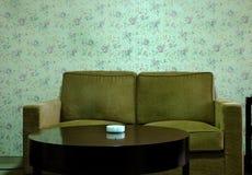 sofa Zdjęcie Stock
