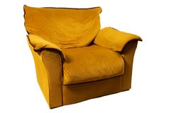 sofa Obraz Royalty Free