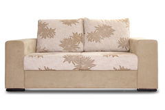 sofa Royaltyfria Bilder