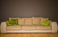 Sofa! Stock Images