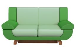 Sofa vector illustration