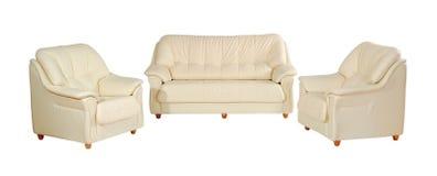 Sofa Photos libres de droits