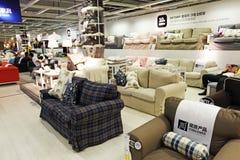 Sofa Royalty Free Stock Image