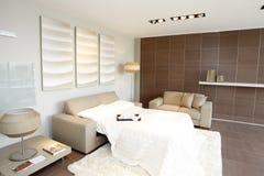 sofa bielizna obrazy royalty free