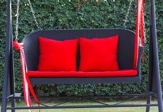 Sofa chair Stock Photos