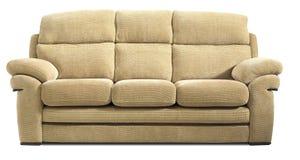 Sofa Chair Settee fotos de stock royalty free
