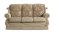 Sofa Chair Settee fotografia de stock royalty free