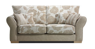 Sofa Chair Settee Royalty Free Stock Image