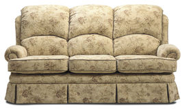 Sofa Chair Settee Stock Photos
