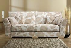Sofa Chair Settee Royalty Free Stock Photo