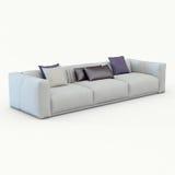 Sofa cloth Royalty Free Stock Photo