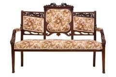 sofa deluxe rocznik Obraz Royalty Free