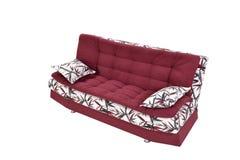 Sofa furniture Stock Image