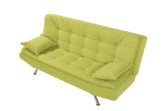Sofa furniture Stock Photography
