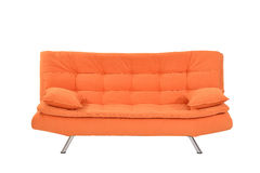 Sofa furniture Royalty Free Stock Photos