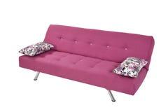 Sofa furniture Stock Photo