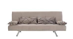 Sofa furniture Royalty Free Stock Photos