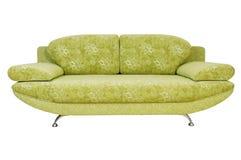 Sofa (getrennt) Lizenzfreies Stockbild