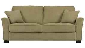 Sofa home furniture royalty free stock photos