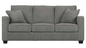 Sofa home furniture Stock Photography