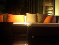 Free Sofa In Lobby Stock Photos - 13533053