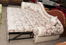 Sofa of interior Royalty Free Stock Photos