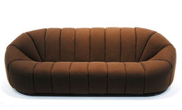 Sofa with modern style Stock Photo