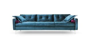 Sofa moderne Images stock
