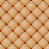 Sofa Pattern Royalty Free Stock Photography