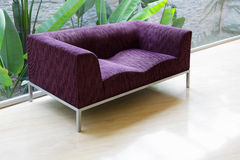 Sofa in a room Royalty Free Stock Photos
