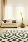 Sofa in room royalty free stock photos