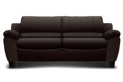 Sofa set Stock Photography