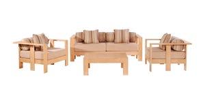 Sofa set royalty free stock images