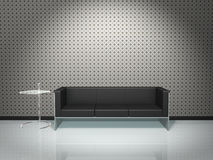 Sofa and Table. This graphic is Sofa Object Stock Photos