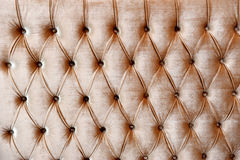 Sofa texture Stock Images