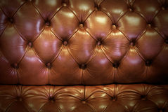 Sofa texture background Stock Photography