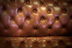 Sofa texture background Stock Photography