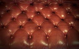 Sofa texture background Stock Image