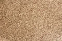 Sofa texture background. Gray and brown color of sofa texture background Stock Photography