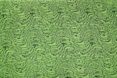 Sofa texture background. Green color sofa texture background Stock Photo