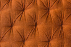 Sofa texture. Classic sofa texture, pattern background Stock Photography