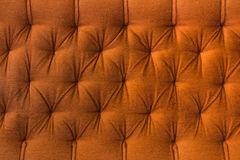 Sofa texture. Classic sofa texture, pattern background Royalty Free Stock Image