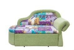 Sofa -transformer Stock Image