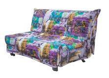 Sofa -transformer Stock Photography